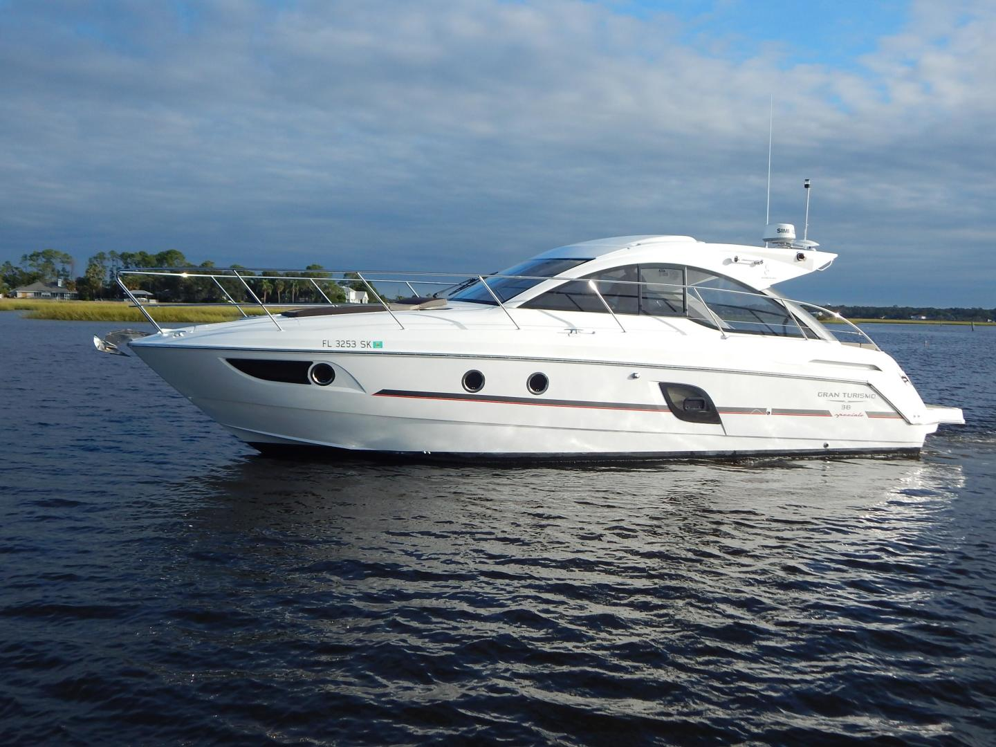 Picture Of: 38' Beneteau 38 GT 2015 Yacht For Sale | 1 of 32