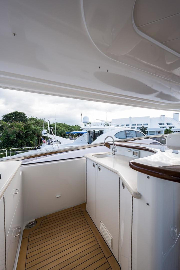 Westport-Motoryacht 2010-Cavallino Fort Lauderdale-Florida-United States-Flybridge-1270117 | Thumbnail