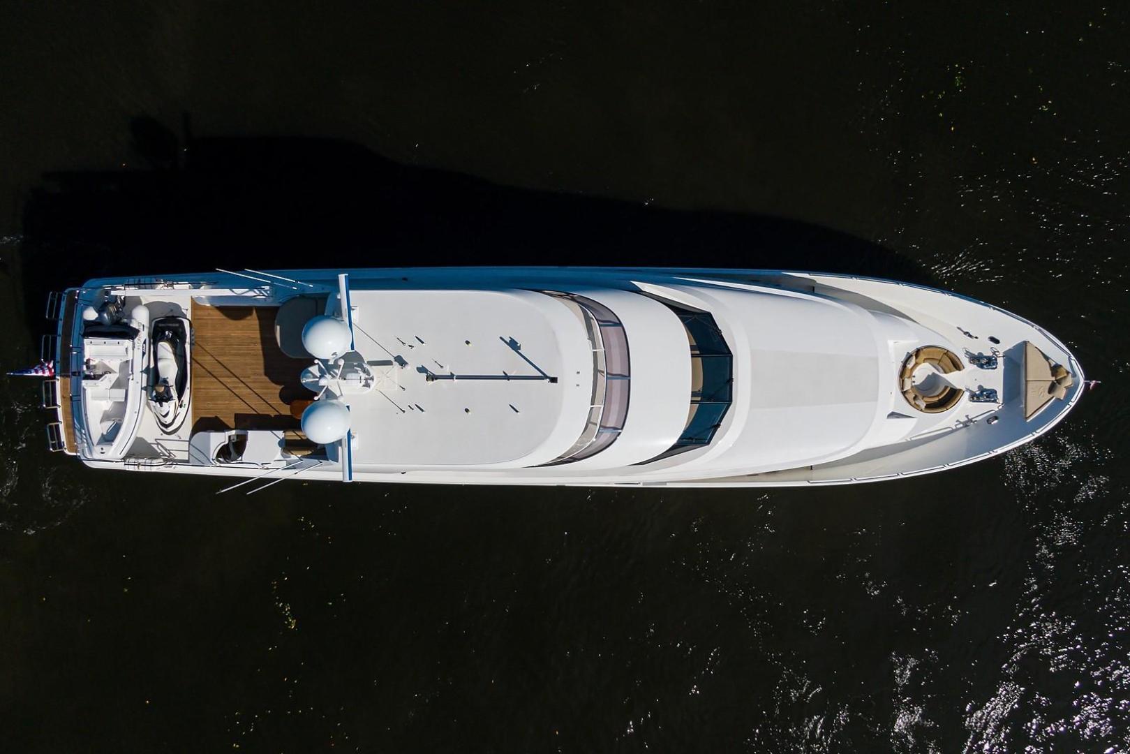 Westport-Motoryacht 2010-Cavallino Fort Lauderdale-Florida-United States-Arial View-1270076 | Thumbnail