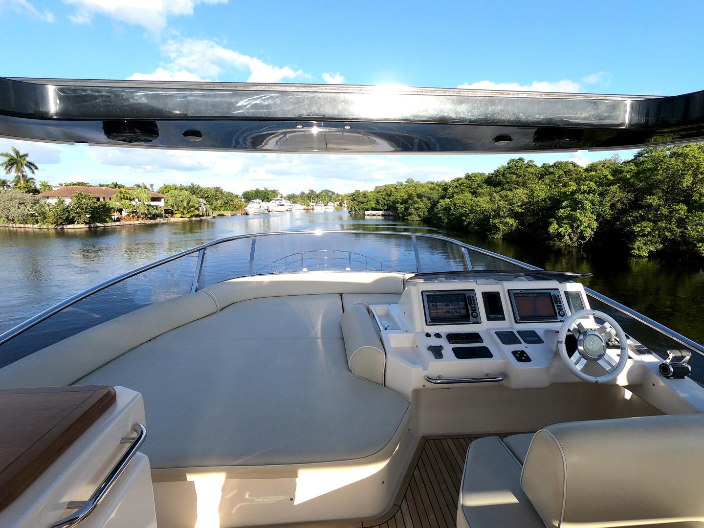 Azimut-70 Flybridge 2012-BT 2 Fort Lauderdale-Florida-United States-1274953 | Thumbnail