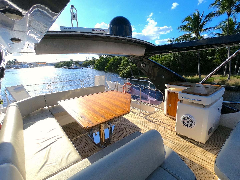 Azimut-70 Flybridge 2012-BT 2 Fort Lauderdale-Florida-United States-1274951 | Thumbnail