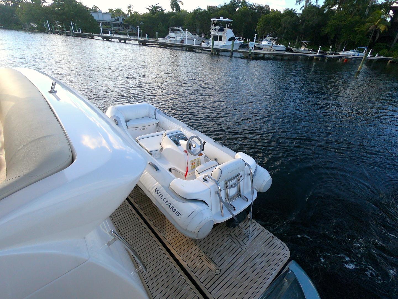 Azimut-70 Flybridge 2012-BT 2 Fort Lauderdale-Florida-United States-1274946 | Thumbnail