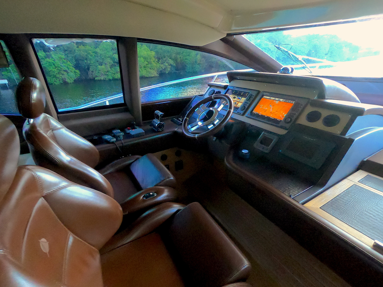 Azimut-70 Flybridge 2012-BT 2 Fort Lauderdale-Florida-United States-1274939 | Thumbnail