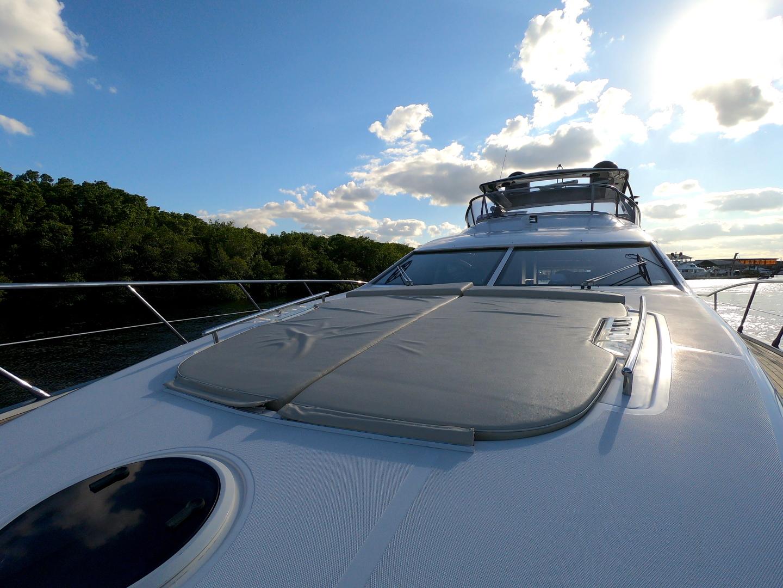 Azimut-70 Flybridge 2012-BT 2 Fort Lauderdale-Florida-United States-1274948 | Thumbnail