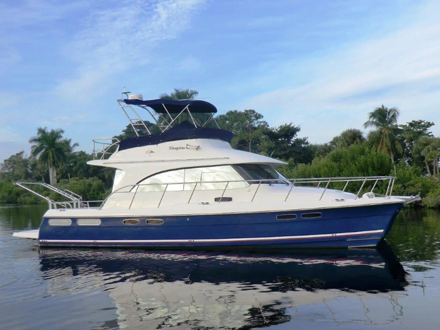 Picture Of: 40' Aspen C120 2016 Yacht For Sale | 1 of 40