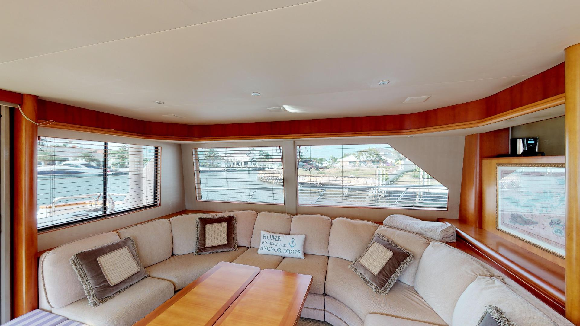 Picture Of: 68' West Bay 2004 Yacht For Sale | 2 of 34