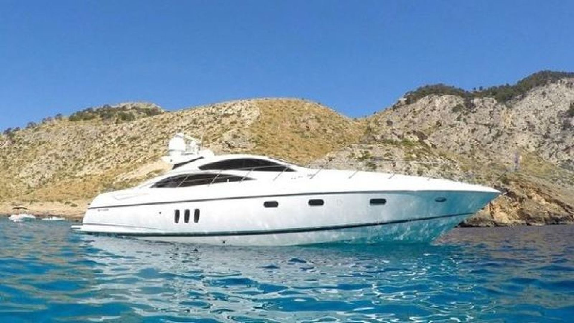 Picture Of: 71' Sunseeker Predator 2006 Yacht For Sale | 1 of 26