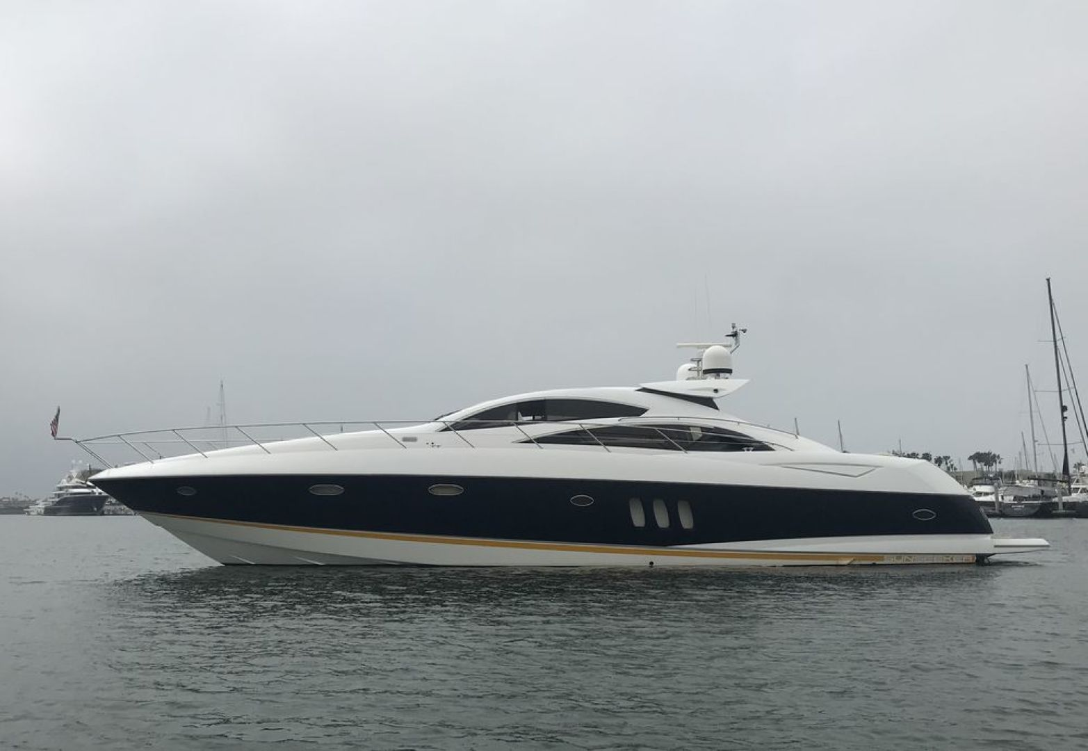 Picture Of: 72' Sunseeker Predator 2009 Yacht For Sale | 2 of 39