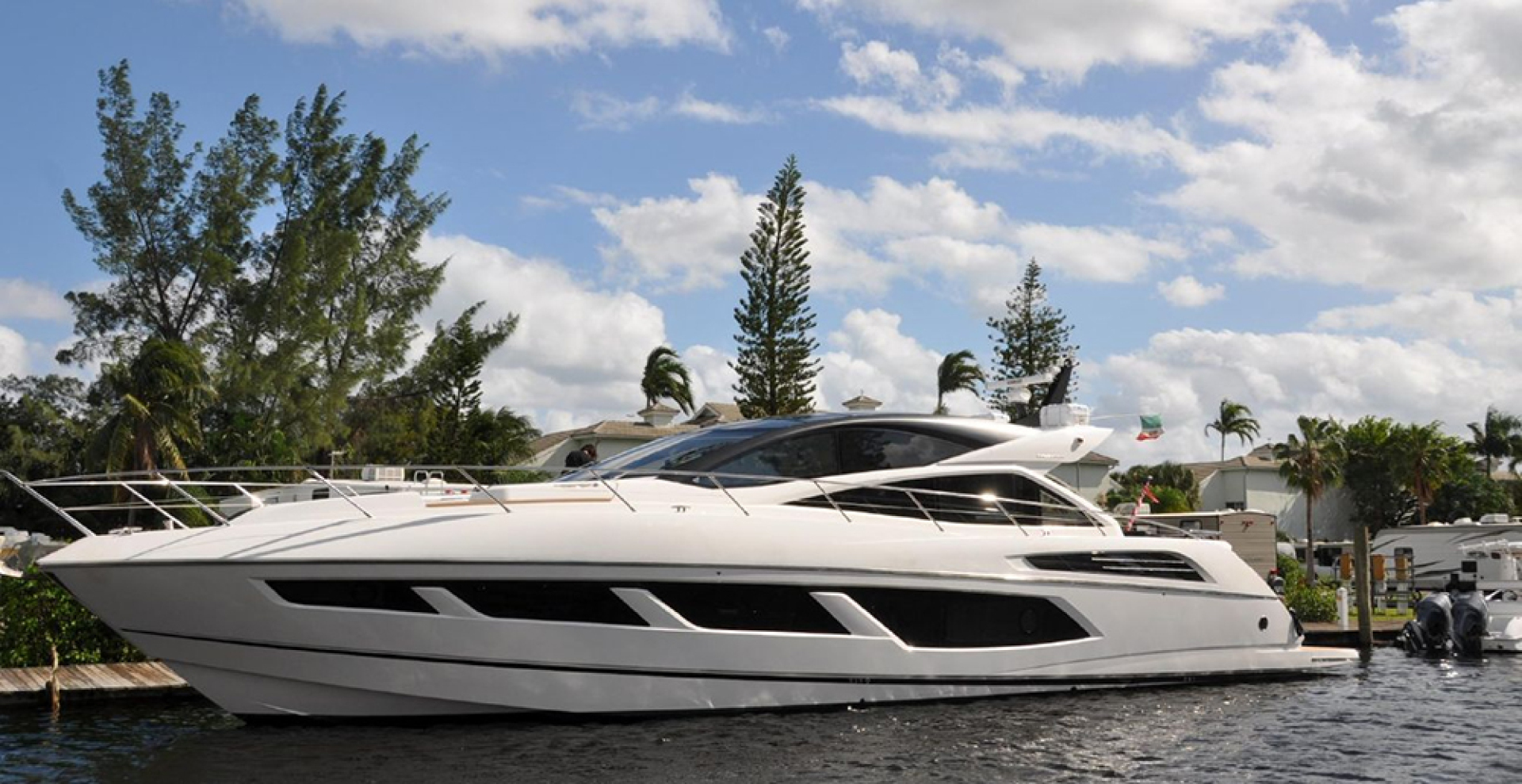 Picture Of: 71' Sunseeker Predator 2018 Yacht For Sale | 1 of 82