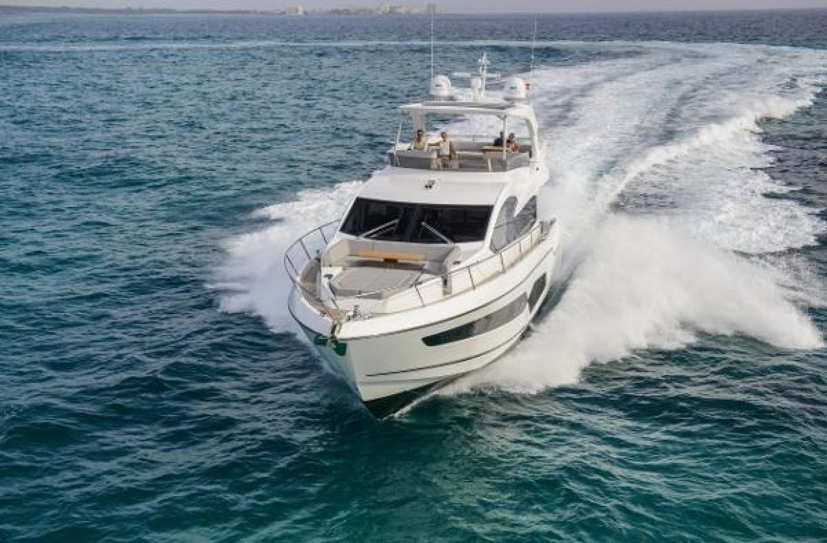 Picture Of: 68' Sunseeker Manhattan 2019 Yacht For Sale | 2 of 15