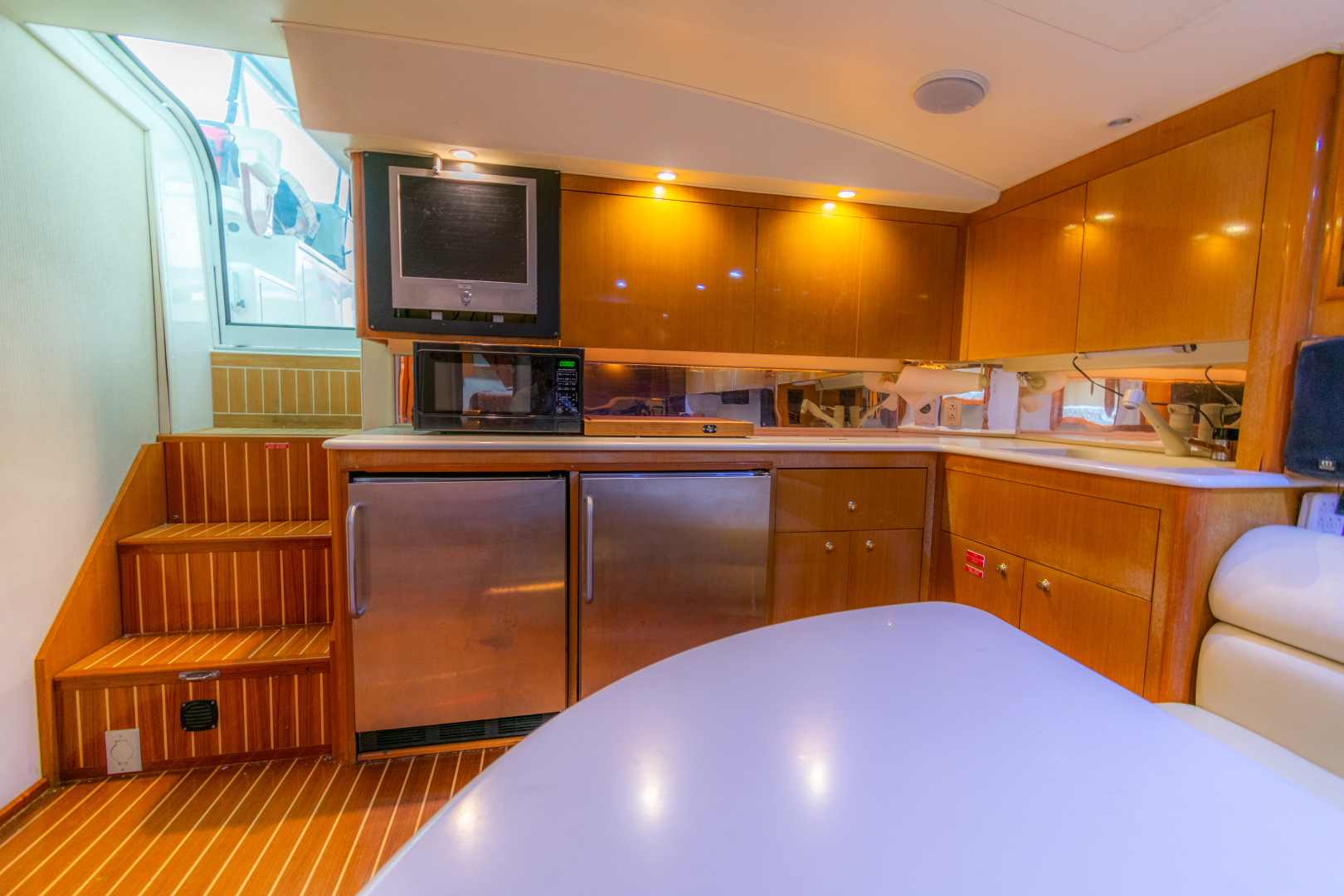 Picture Of: 50' Viking 50 Open 2000 Yacht For Sale   2 of 27