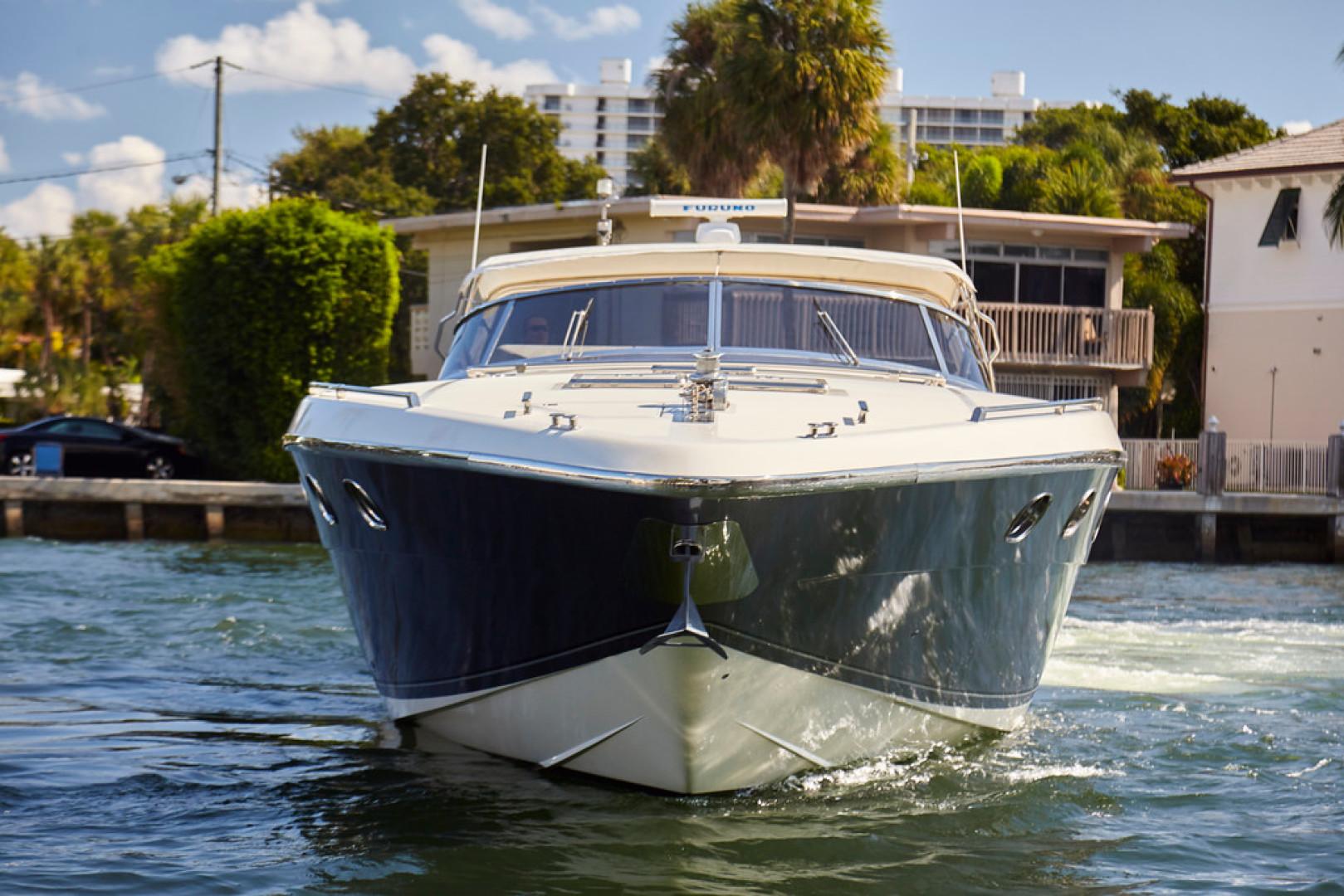 Baia-Sports Cruiser 1998 -Fort Lauderdale-Florida-United States-1275573 | Thumbnail