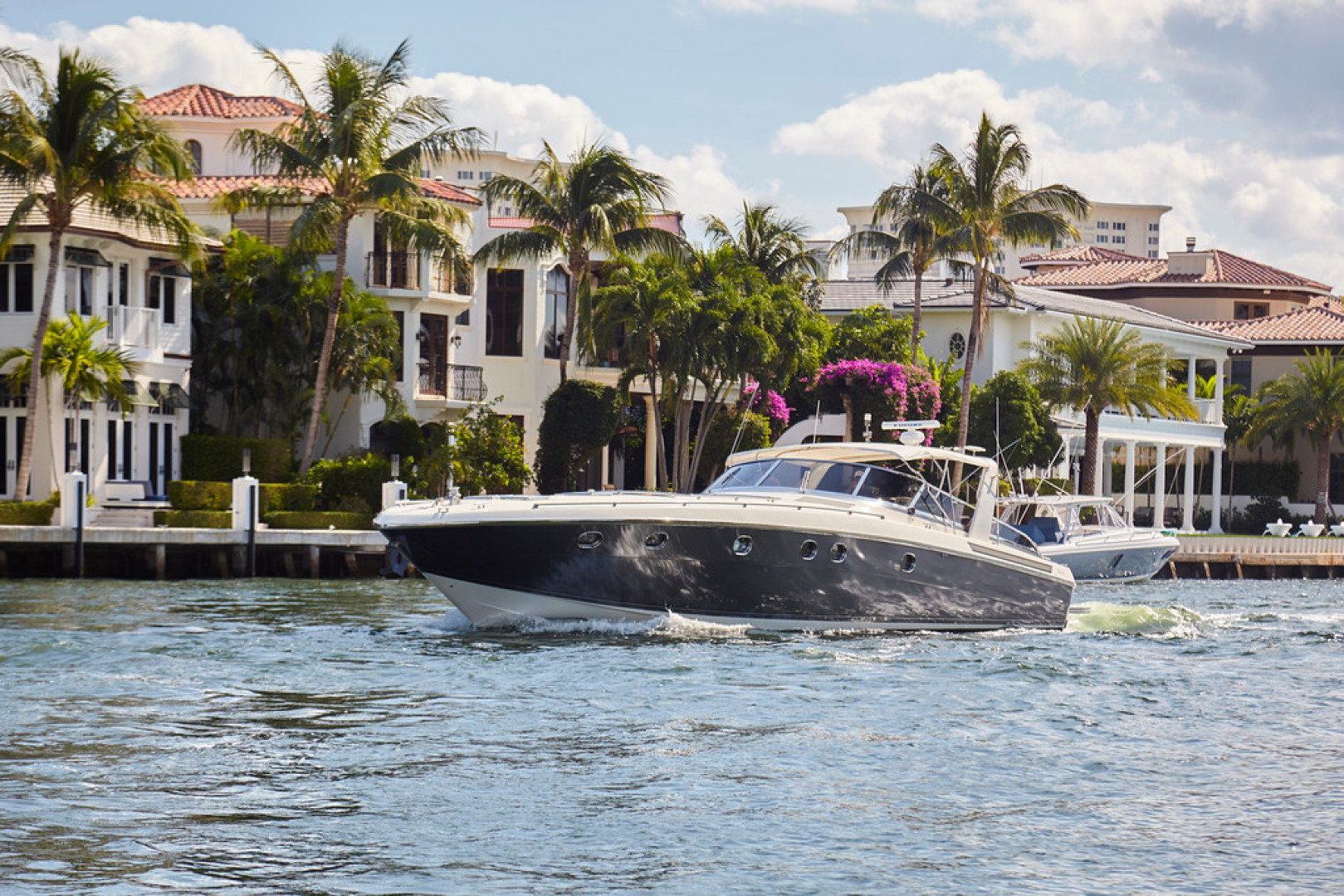 Baia-Sports Cruiser 1998 -Fort Lauderdale-Florida-United States-1275571 | Thumbnail