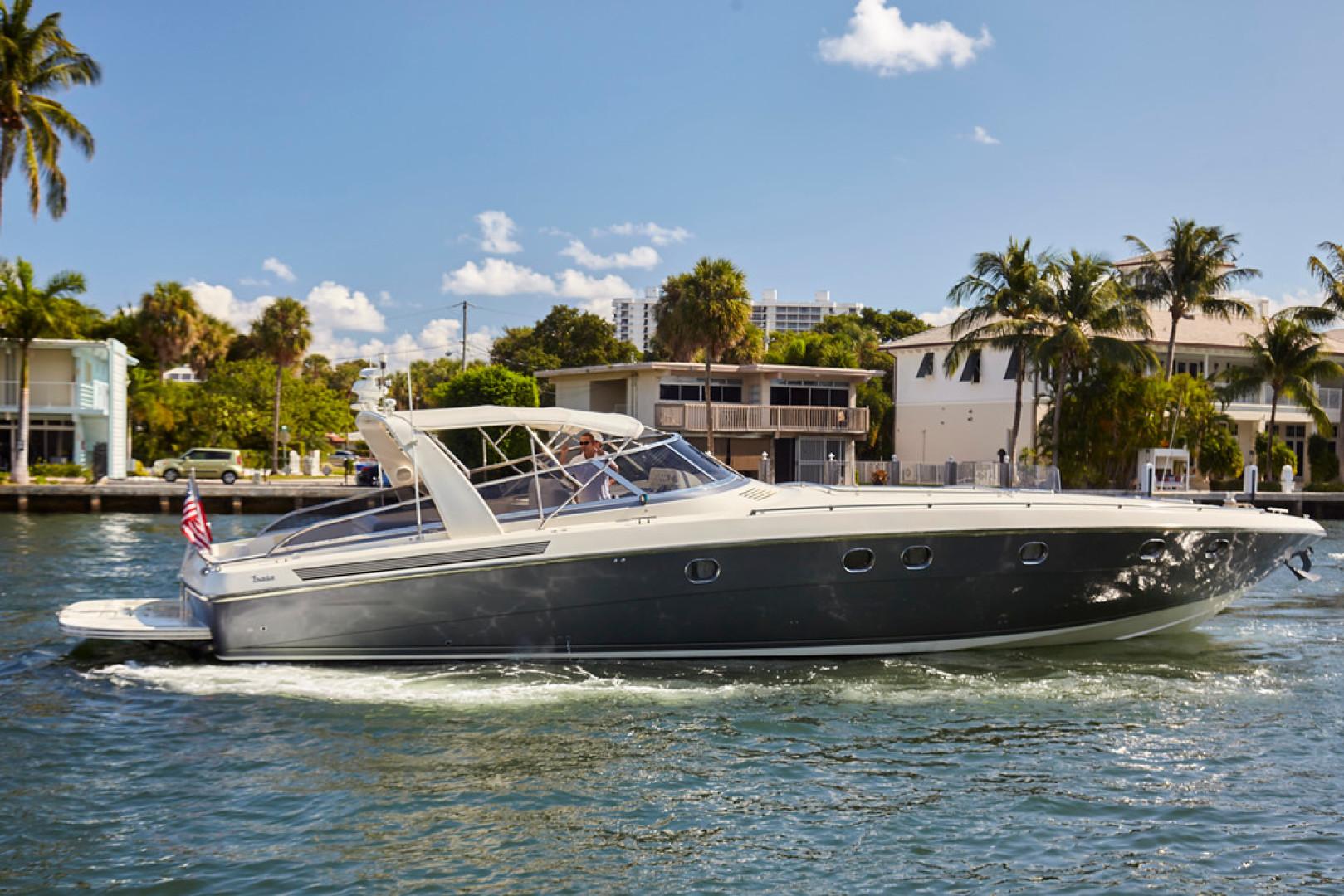 Baia-Sports Cruiser 1998 -Fort Lauderdale-Florida-United States-1275575 | Thumbnail