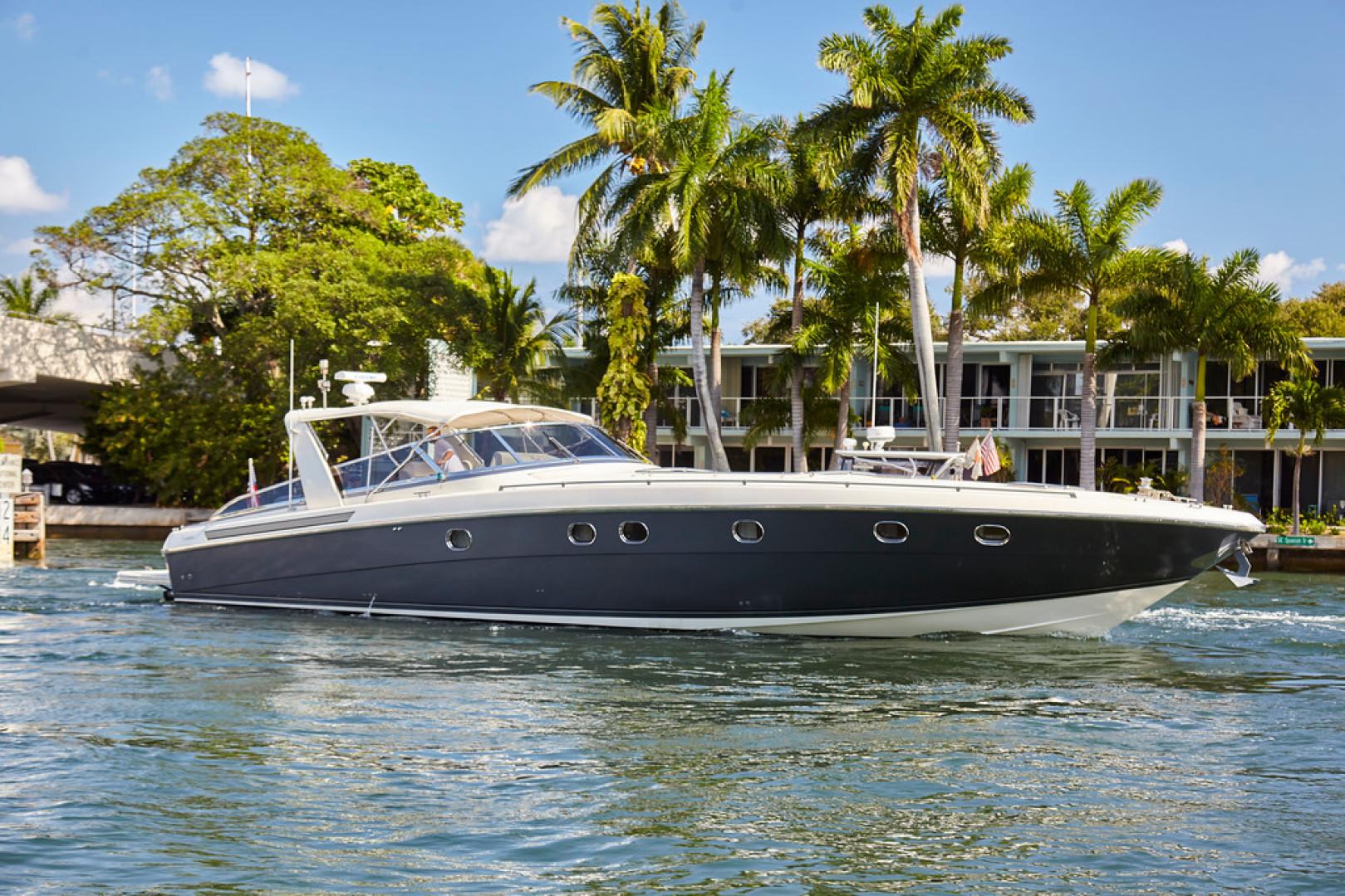 Baia-Sports Cruiser 1998 -Fort Lauderdale-Florida-United States-1275570 | Thumbnail