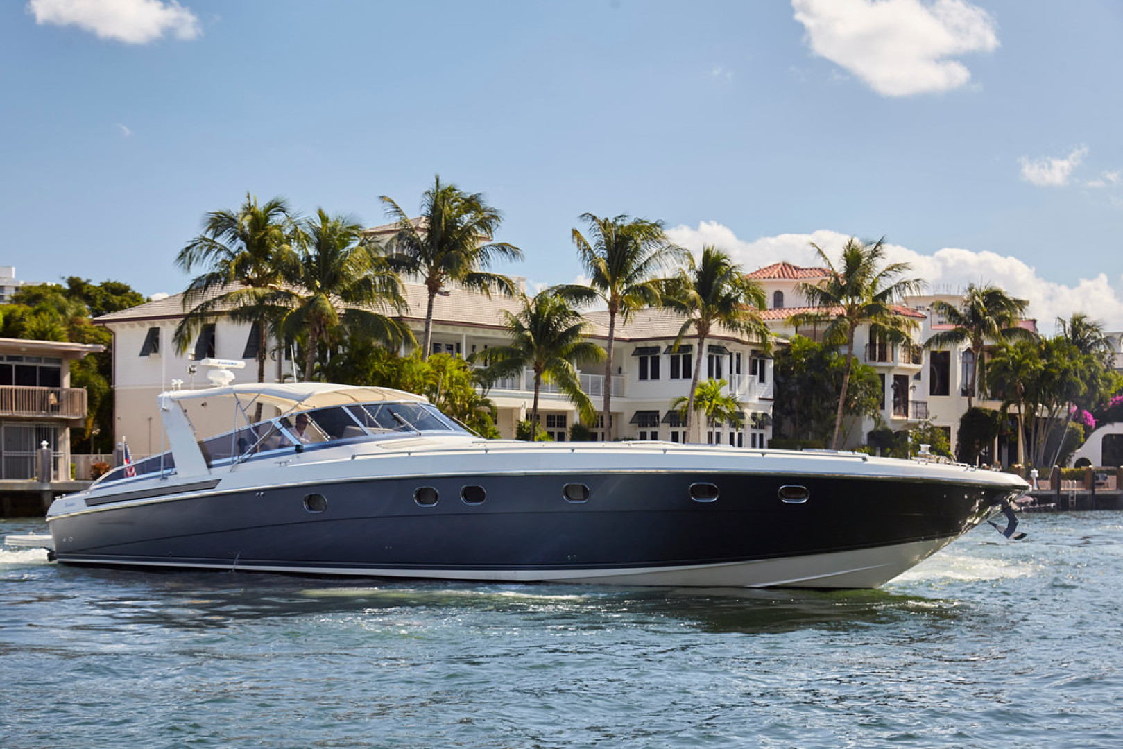 Baia-Sports Cruiser 1998 -Fort Lauderdale-Florida-United States-1275574 | Thumbnail