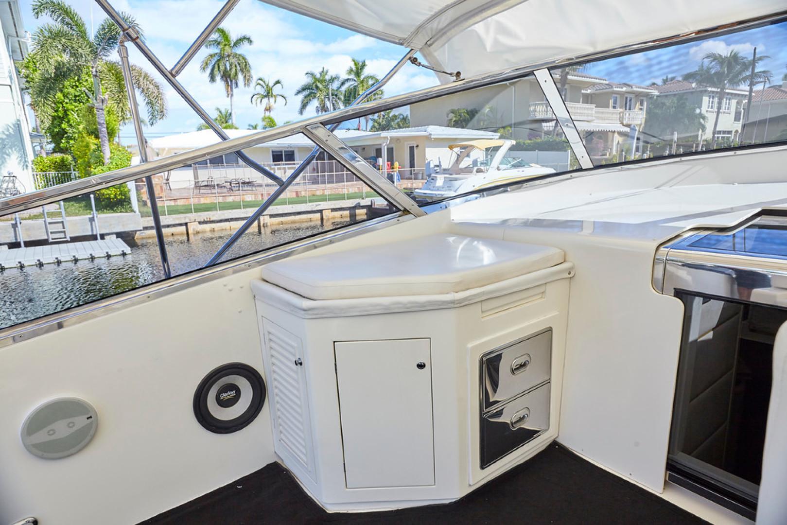 Baia-Sports Cruiser 1998 -Fort Lauderdale-Florida-United States-1275610 | Thumbnail