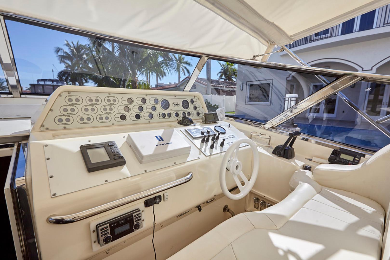 Baia-Sports Cruiser 1998 -Fort Lauderdale-Florida-United States-1275603 | Thumbnail