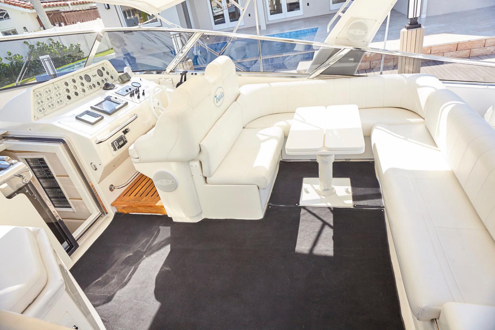 Baia-Sports Cruiser 1998 -Fort Lauderdale-Florida-United States-1275613 | Thumbnail