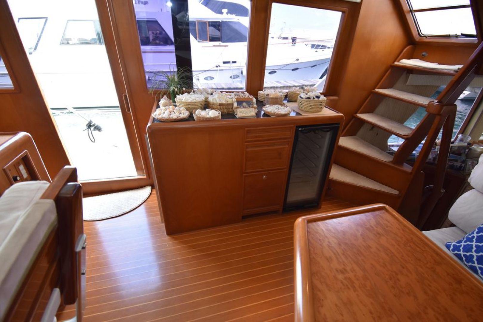 Offshore Yachts-Pilot House 2000-Six C One II Nassau-Bahamas-1275748 | Thumbnail