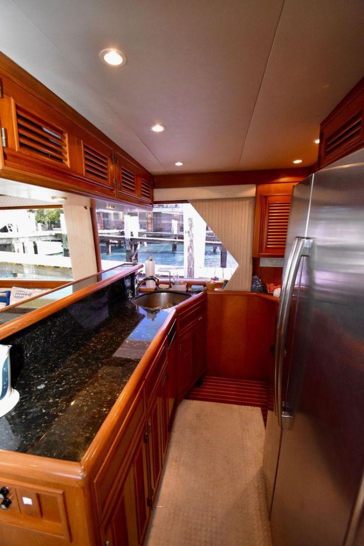 Offshore Yachts-Pilot House 2000-Six C One II Nassau-Bahamas-1275740 | Thumbnail
