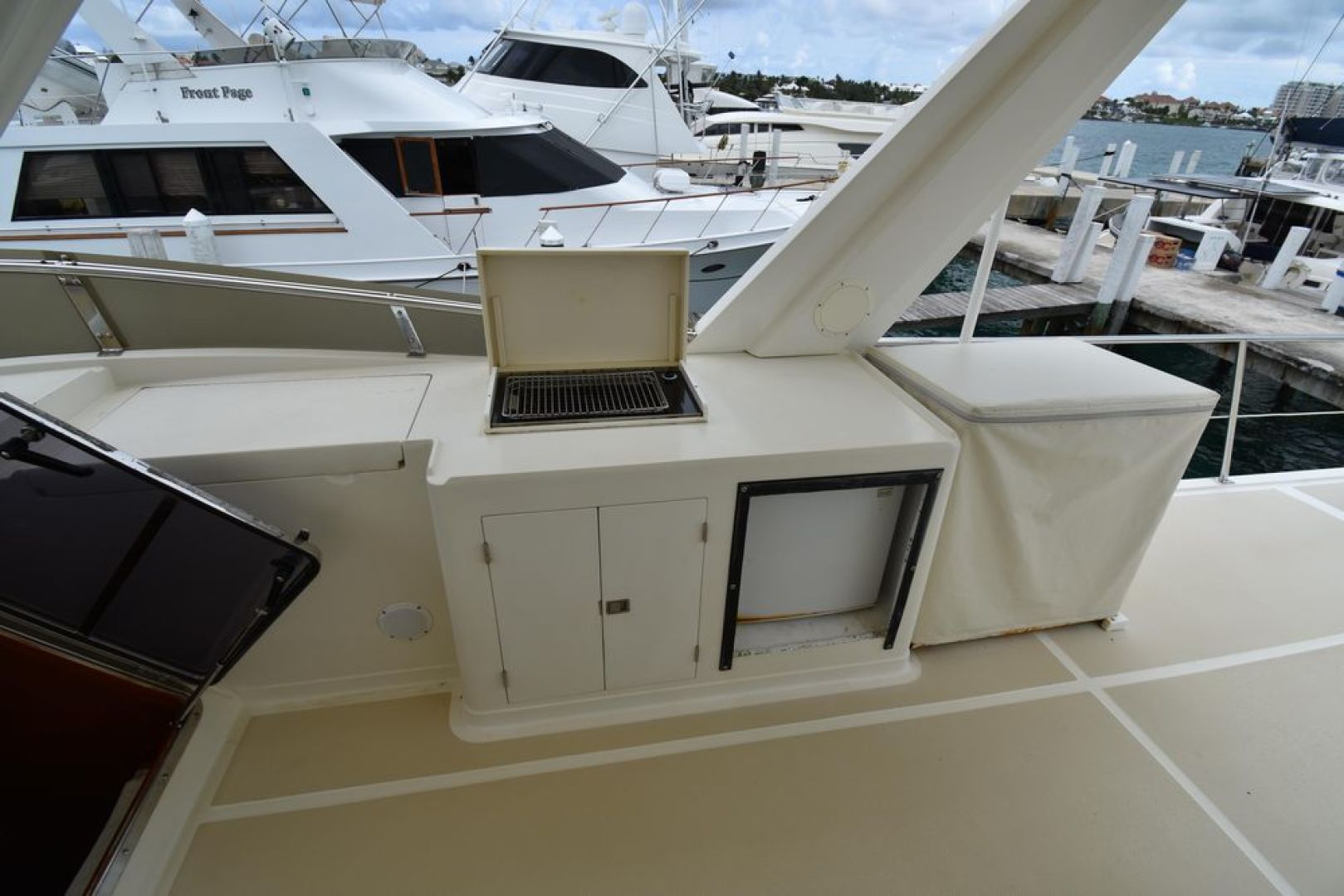 Offshore Yachts-Pilot House 2000-Six C One II Nassau-Bahamas-1275727 | Thumbnail