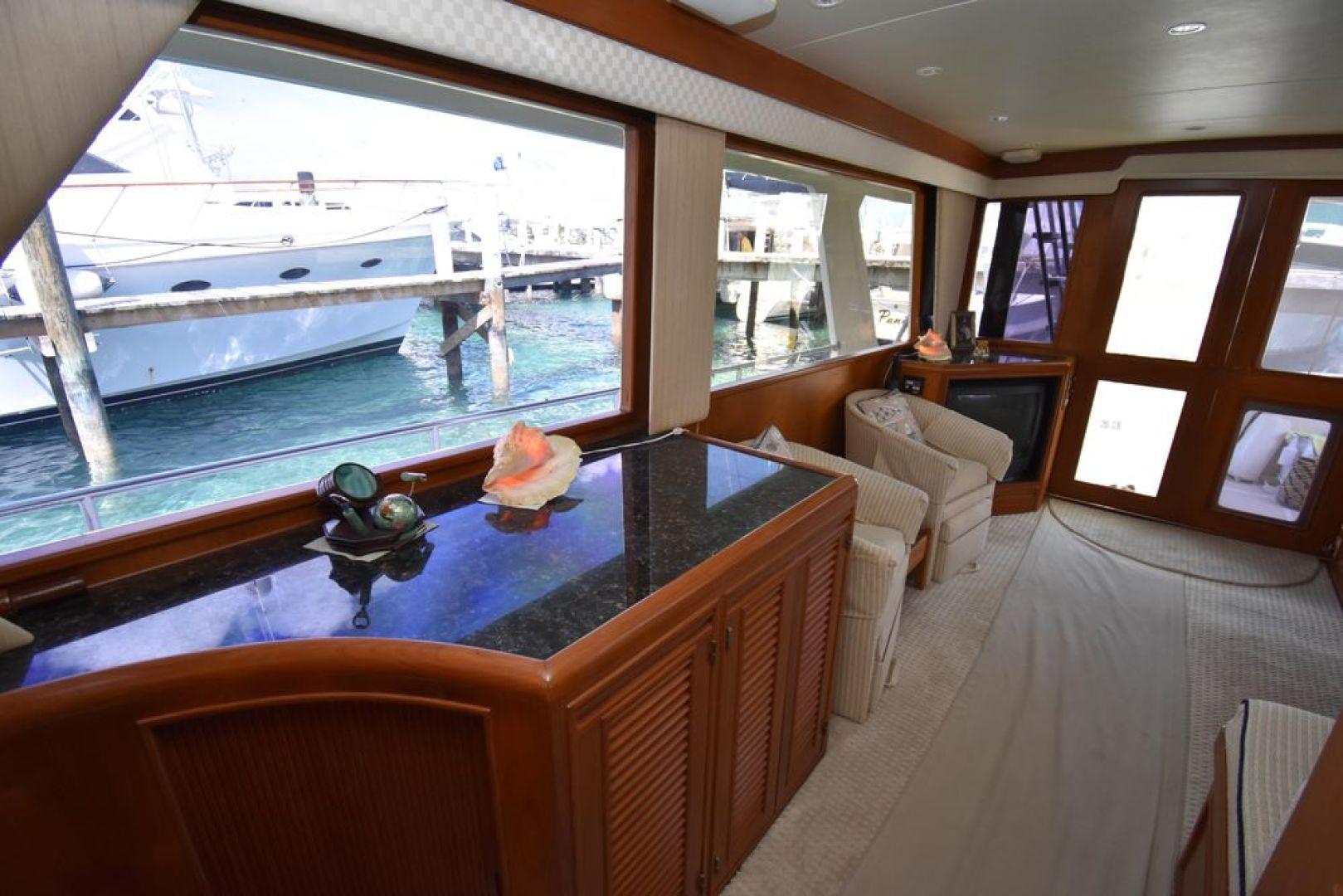 Offshore Yachts-Pilot House 2000-Six C One II Nassau-Bahamas-1275737 | Thumbnail