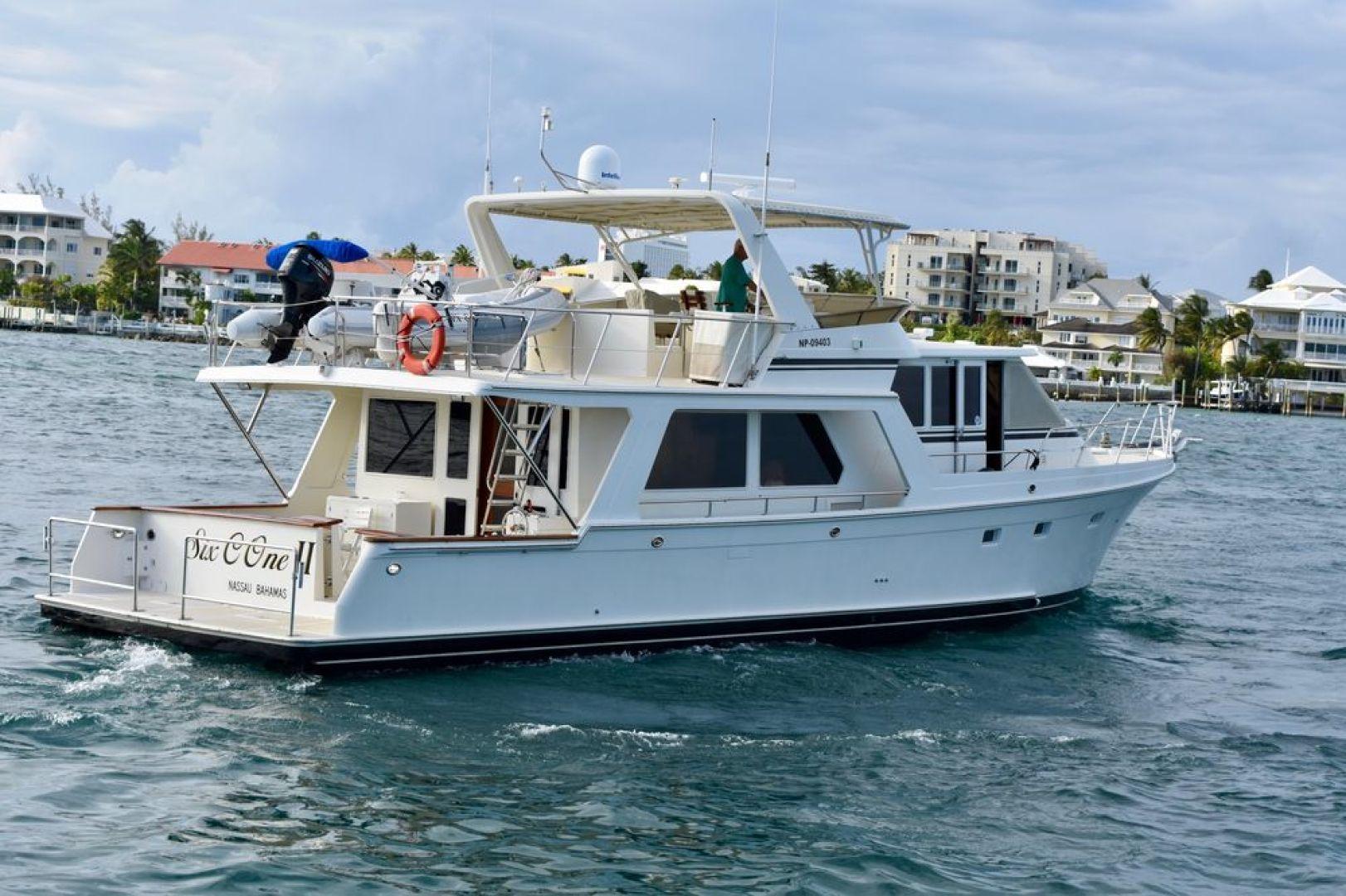 Offshore Yachts-Pilot House 2000-Six C One II Nassau-Bahamas-1275714 | Thumbnail
