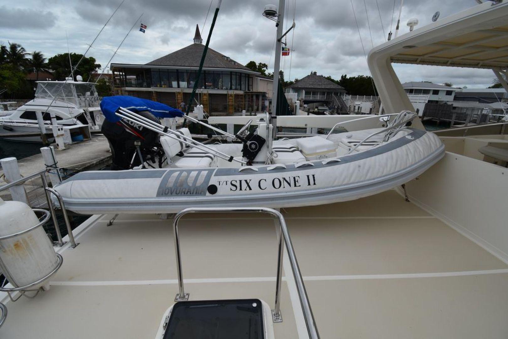 Offshore Yachts-Pilot House 2000-Six C One II Nassau-Bahamas-1275728 | Thumbnail