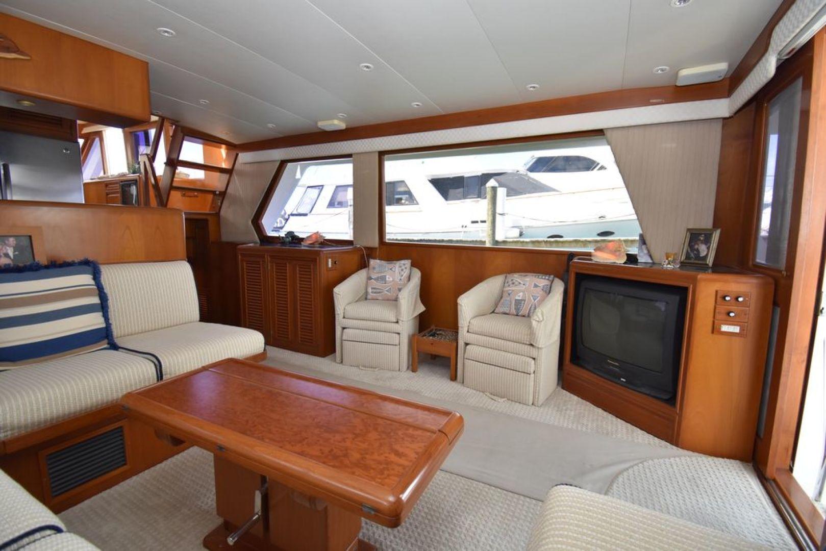 Offshore Yachts-Pilot House 2000-Six C One II Nassau-Bahamas-1275736 | Thumbnail