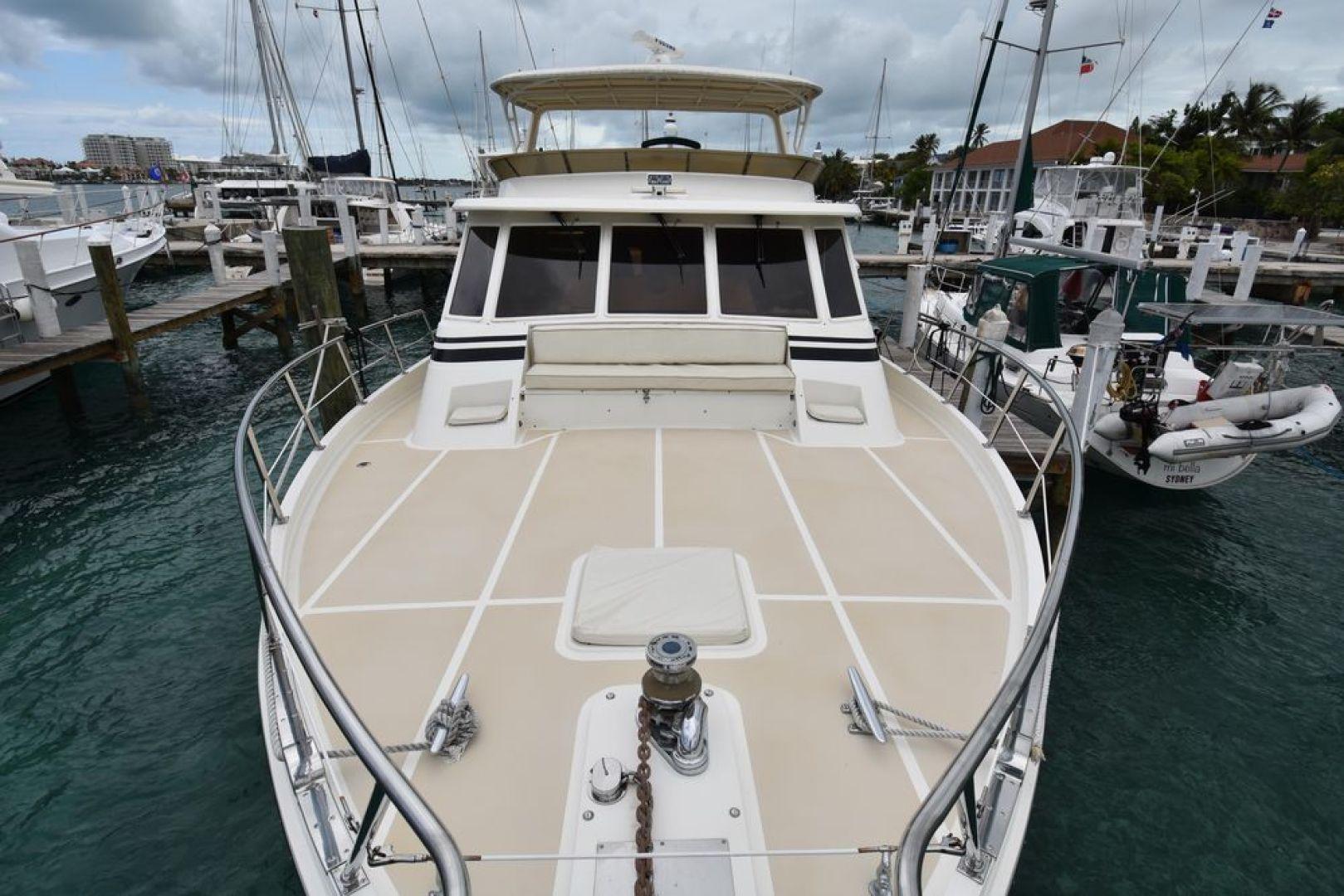 Offshore Yachts-Pilot House 2000-Six C One II Nassau-Bahamas-1275716 | Thumbnail