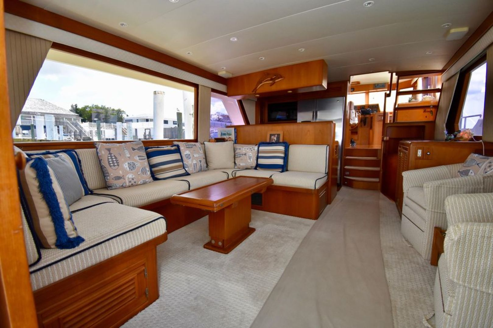 Offshore Yachts-Pilot House 2000-Six C One II Nassau-Bahamas-1275734 | Thumbnail