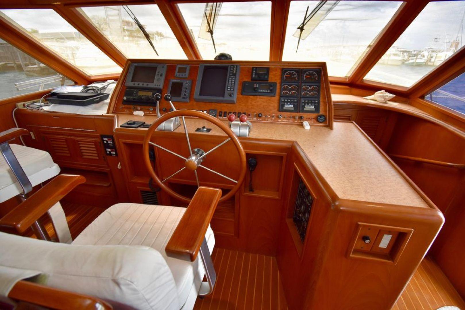 Offshore Yachts-Pilot House 2000-Six C One II Nassau-Bahamas-1275746 | Thumbnail