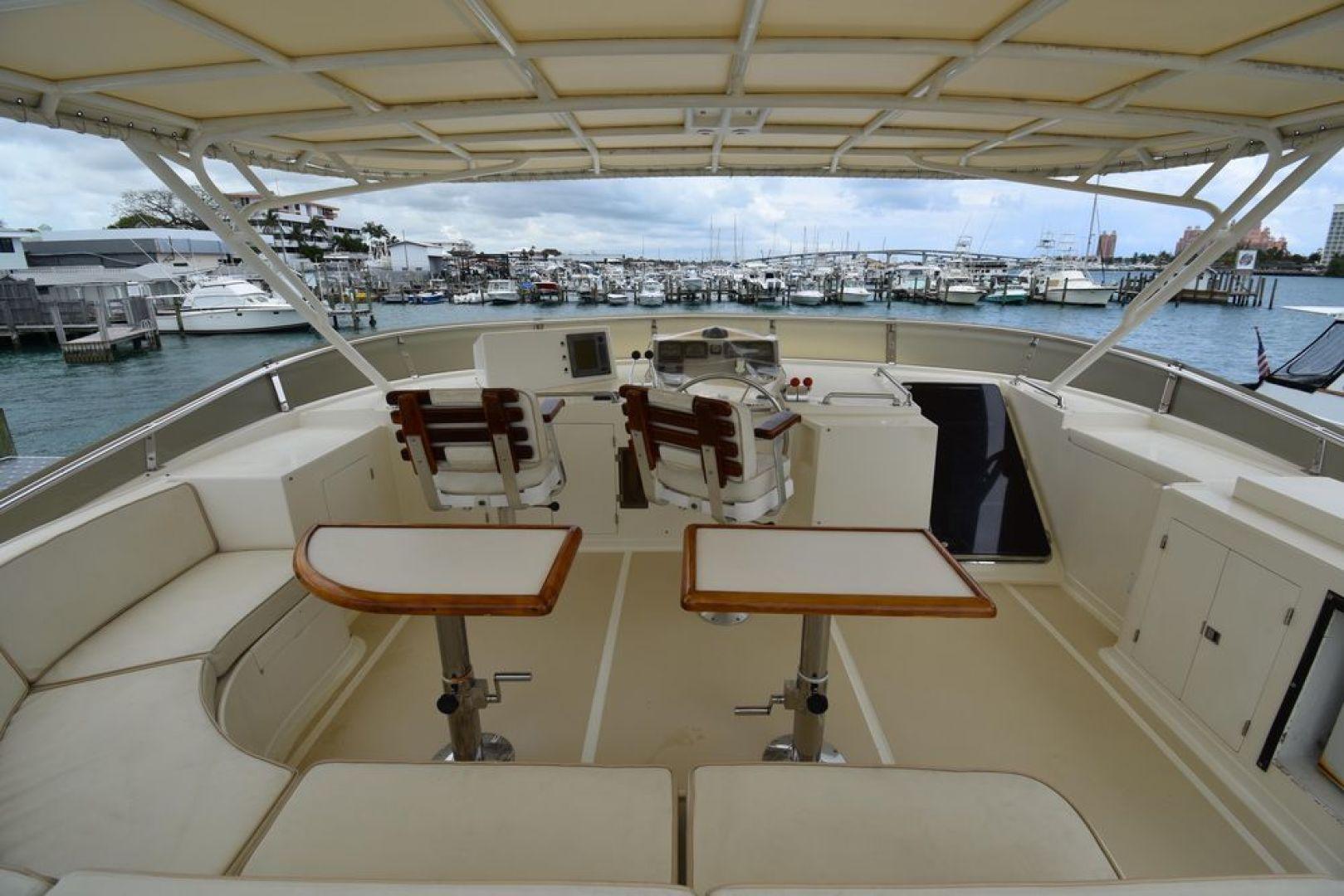 Offshore Yachts-Pilot House 2000-Six C One II Nassau-Bahamas-1275725 | Thumbnail