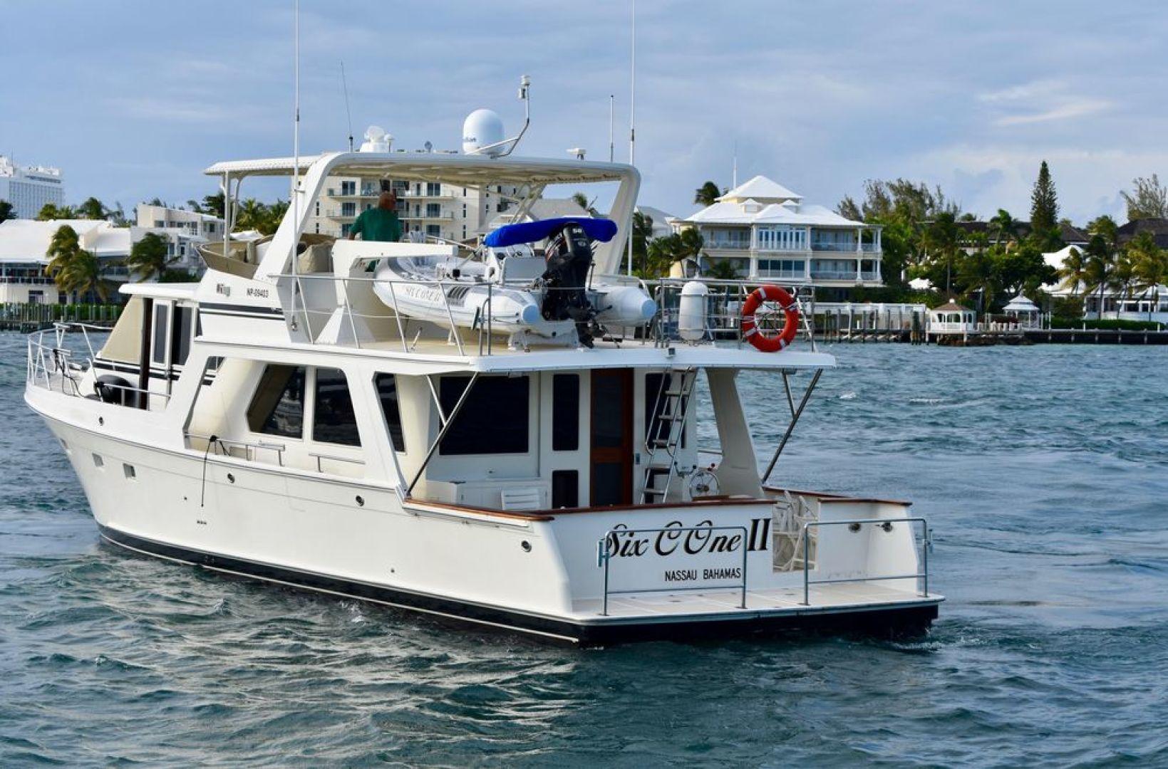 Offshore Yachts-Pilot House 2000-Six C One II Nassau-Bahamas-1275715 | Thumbnail
