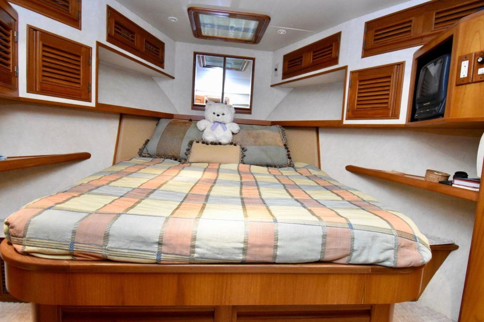 Offshore Yachts-Pilot House 2000-Six C One II Nassau-Bahamas-1275751 | Thumbnail