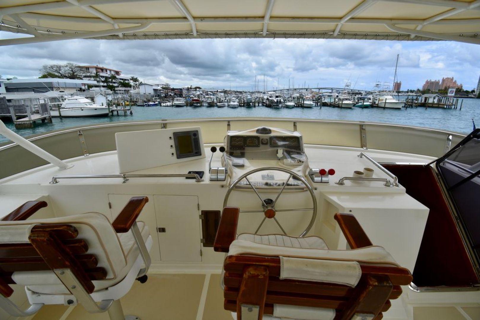 Offshore Yachts-Pilot House 2000-Six C One II Nassau-Bahamas-1275723 | Thumbnail