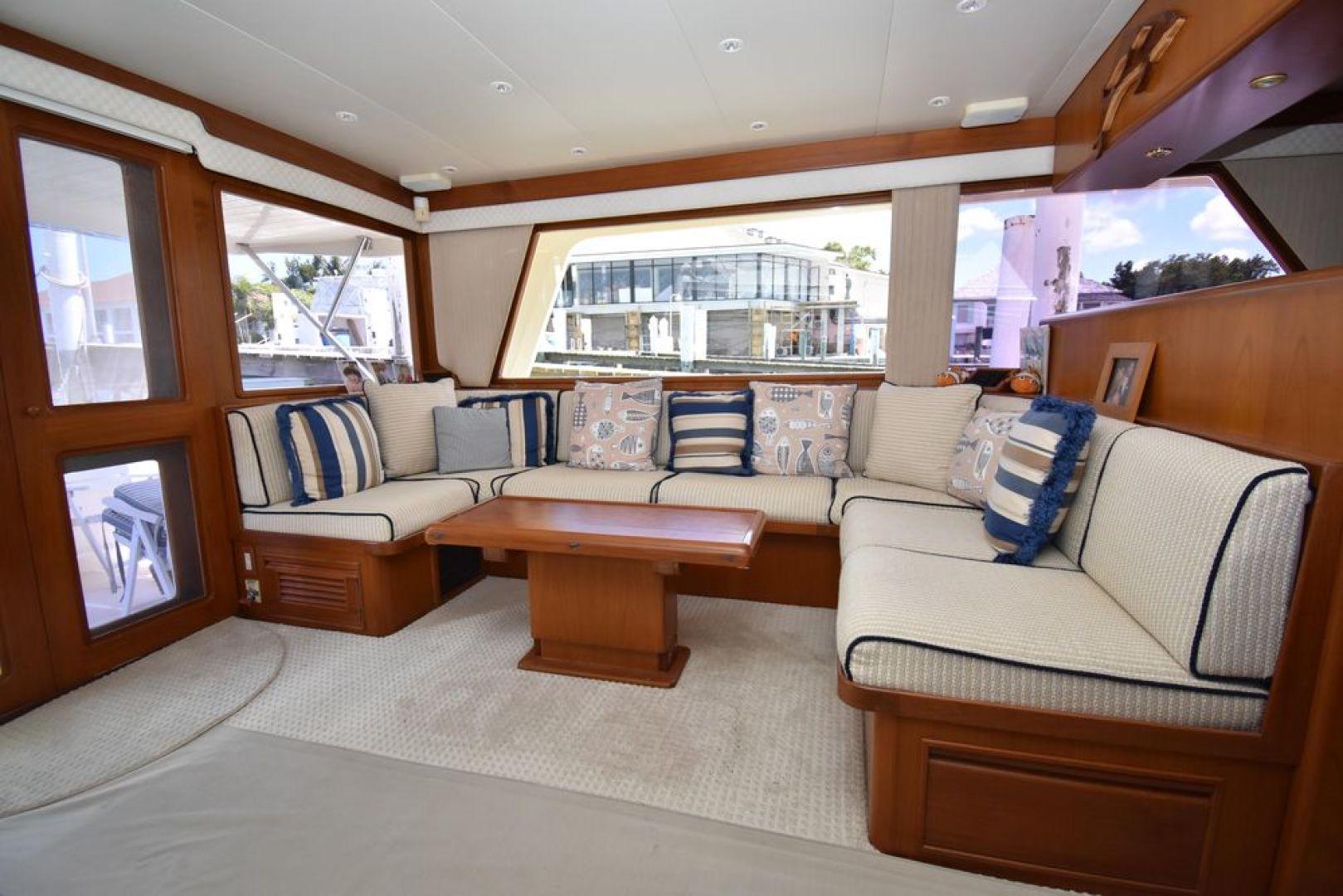 Offshore Yachts-Pilot House 2000-Six C One II Nassau-Bahamas-1275735 | Thumbnail