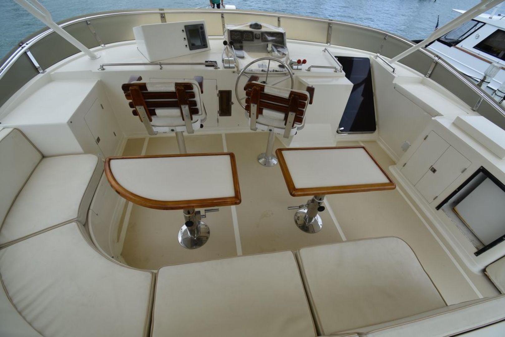 Offshore Yachts-Pilot House 2000-Six C One II Nassau-Bahamas-1275726 | Thumbnail
