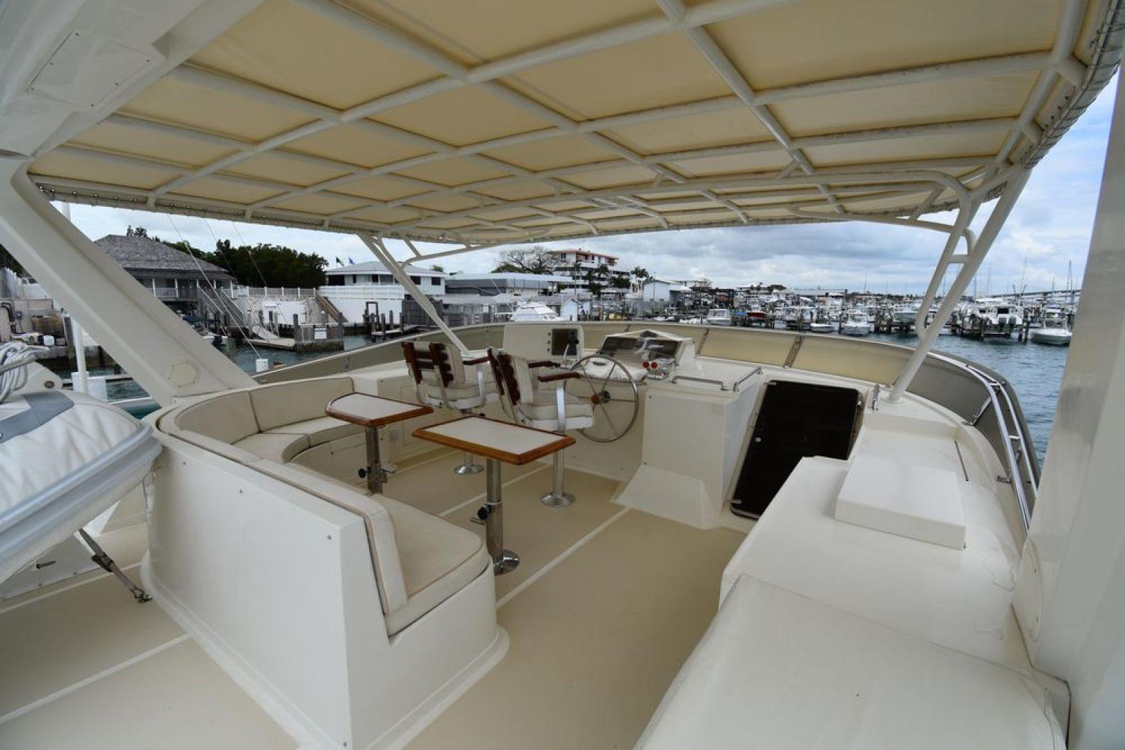 Offshore Yachts-Pilot House 2000-Six C One II Nassau-Bahamas-1275713 | Thumbnail
