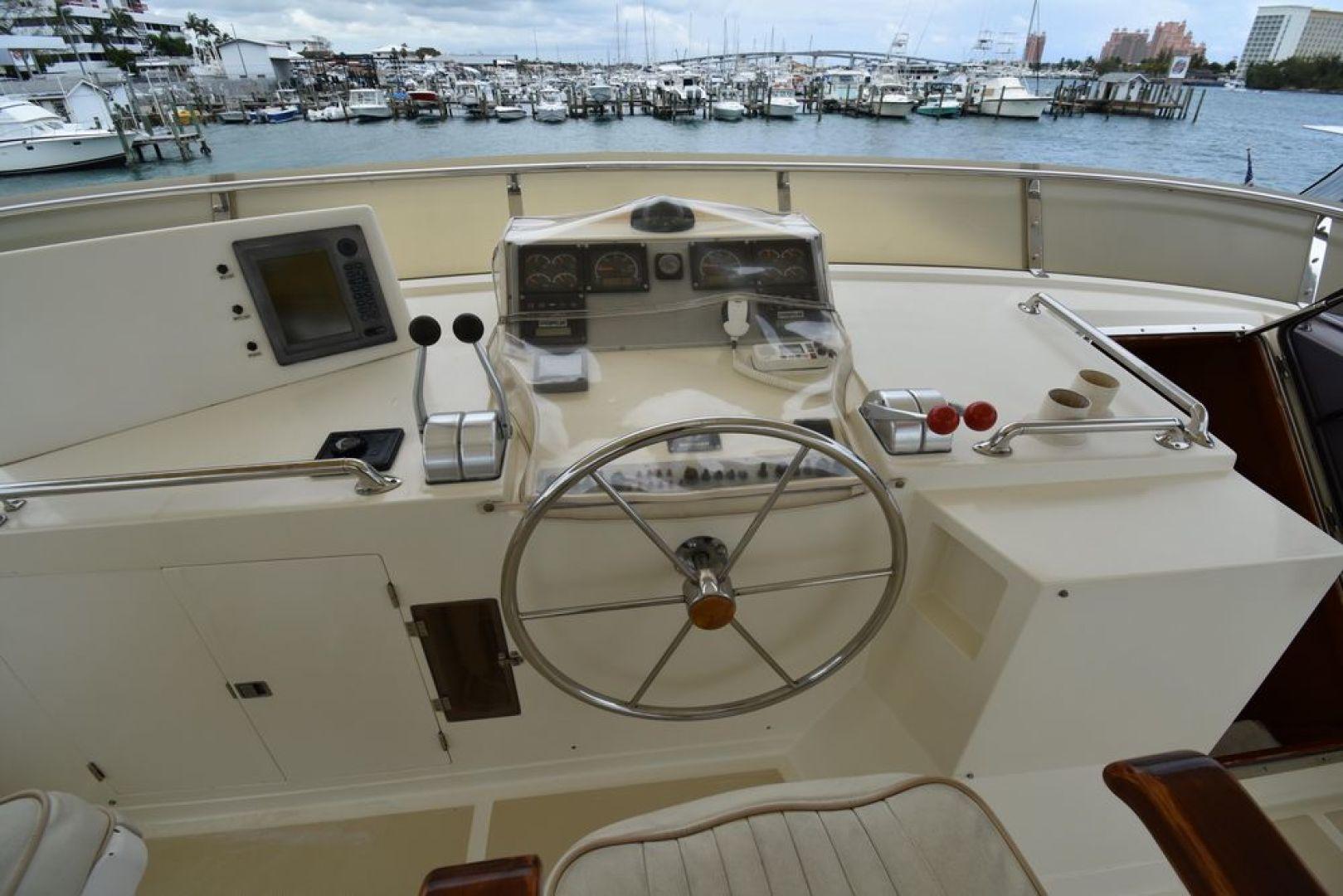 Offshore Yachts-Pilot House 2000-Six C One II Nassau-Bahamas-1275724 | Thumbnail