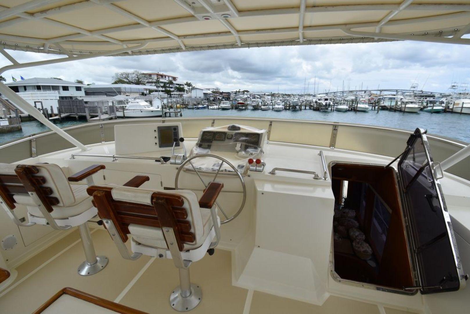 Offshore Yachts-Pilot House 2000-Six C One II Nassau-Bahamas-1275721 | Thumbnail