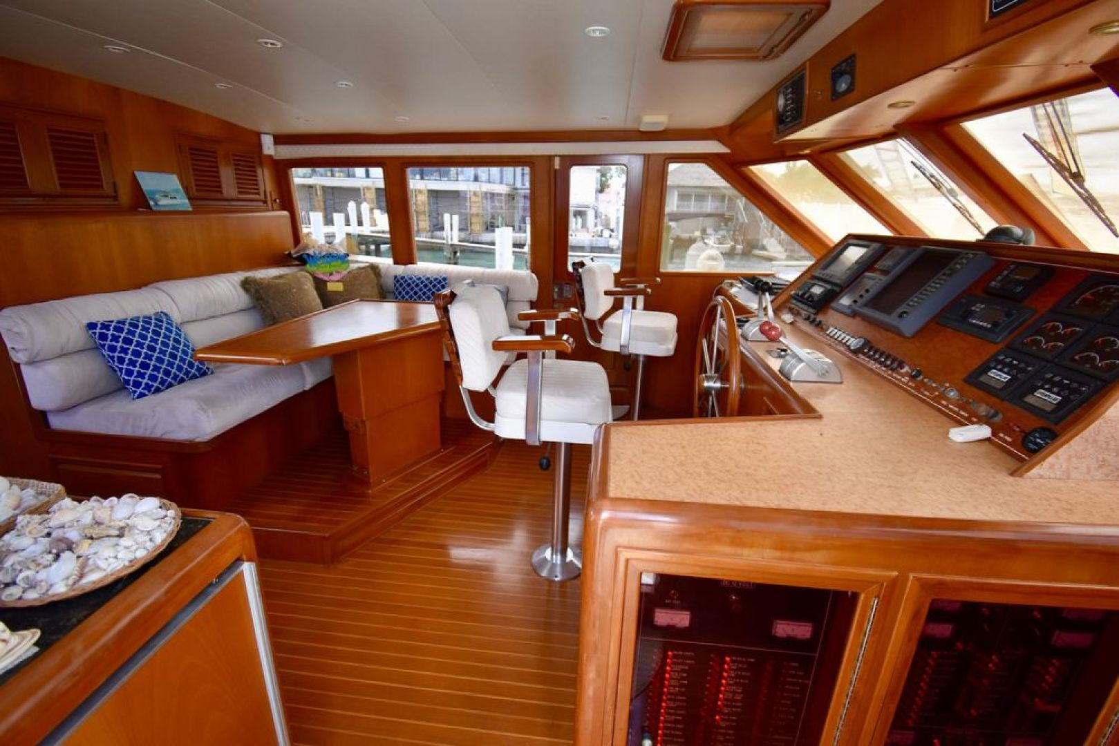 Offshore Yachts-Pilot House 2000-Six C One II Nassau-Bahamas-1275743 | Thumbnail