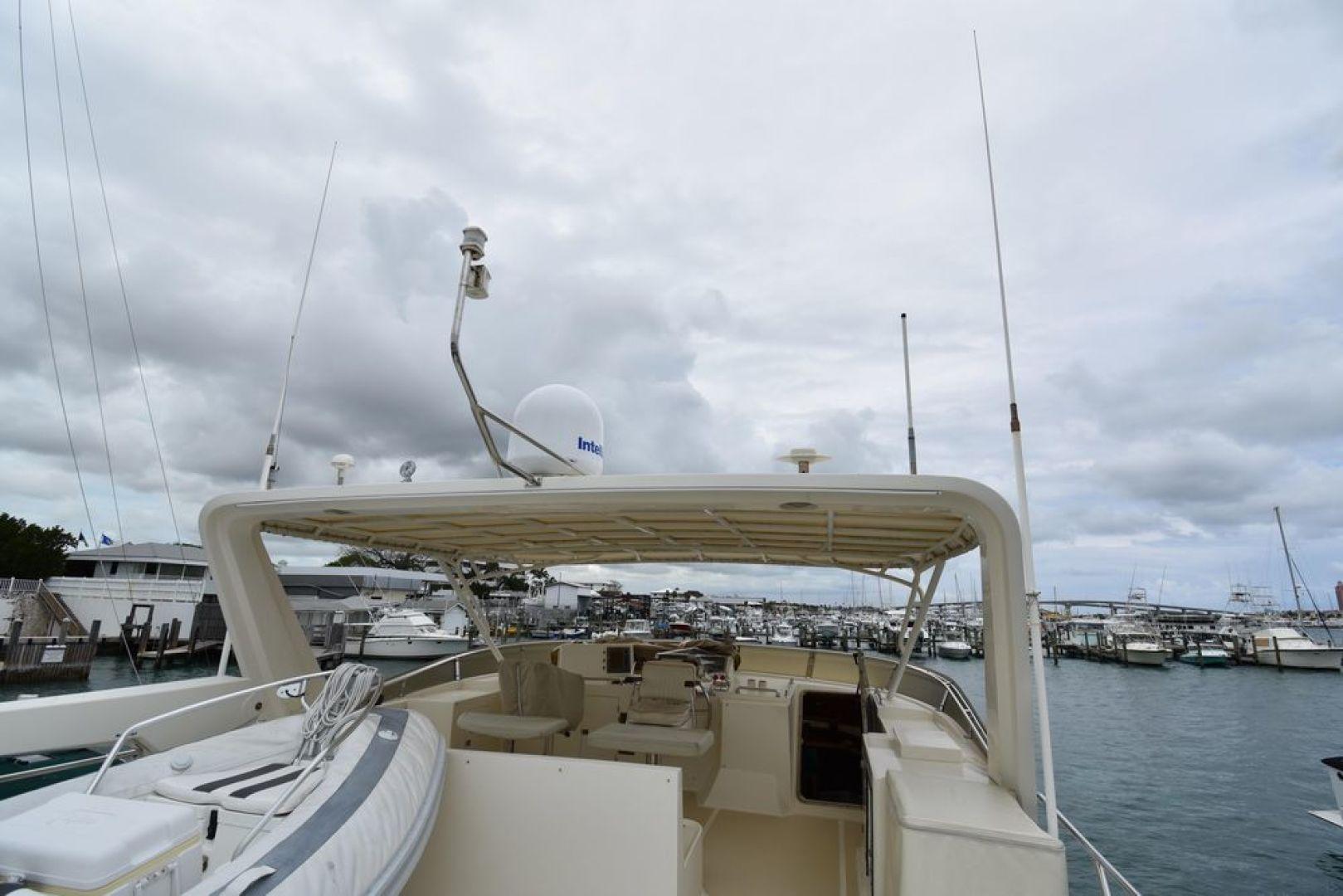 Offshore Yachts-Pilot House 2000-Six C One II Nassau-Bahamas-1275720 | Thumbnail