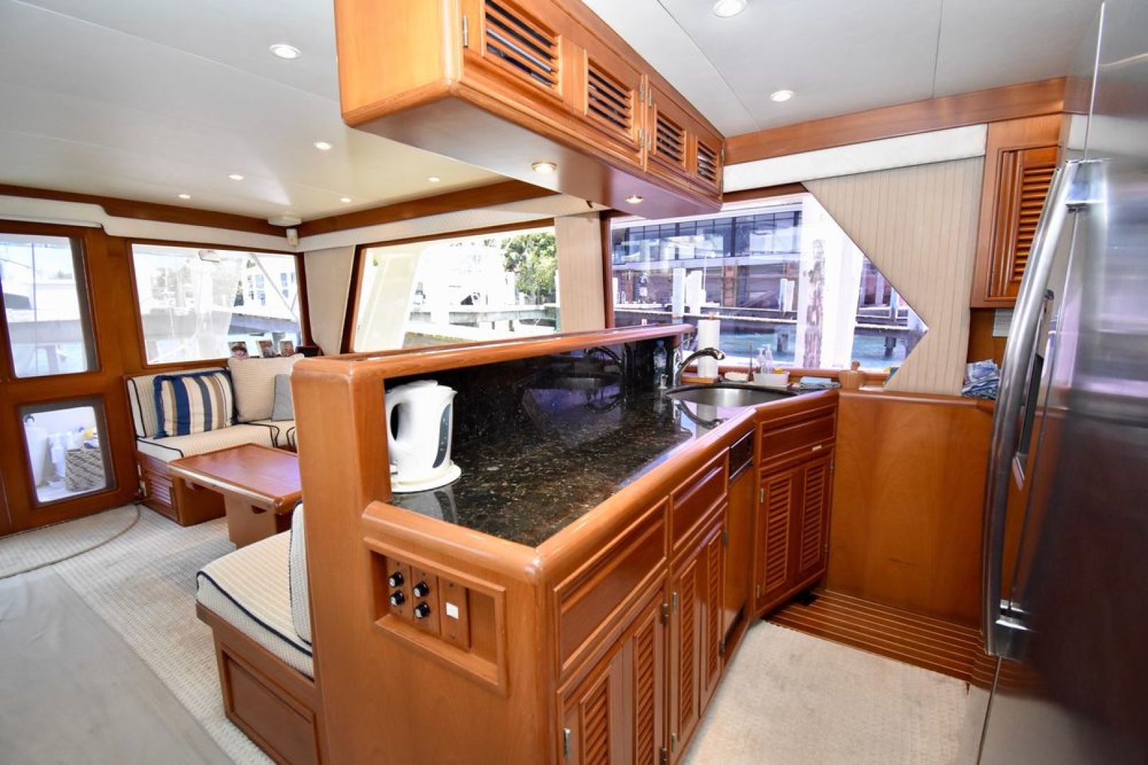 Offshore Yachts-Pilot House 2000-Six C One II Nassau-Bahamas-1275739 | Thumbnail