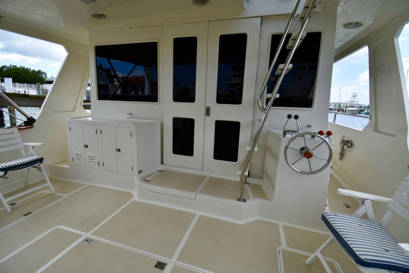 Offshore Yachts-Pilot House 2000-Six C One II Nassau-Bahamas-1275733 | Thumbnail