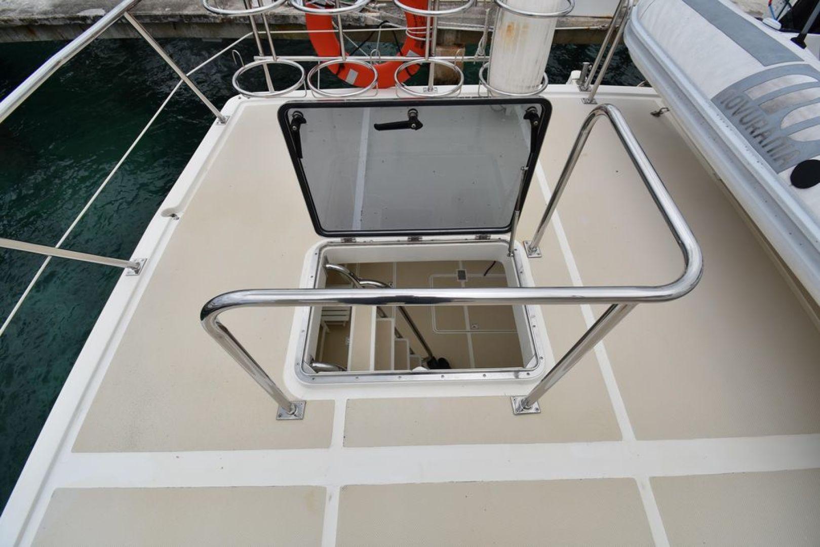 Offshore Yachts-Pilot House 2000-Six C One II Nassau-Bahamas-1275729 | Thumbnail