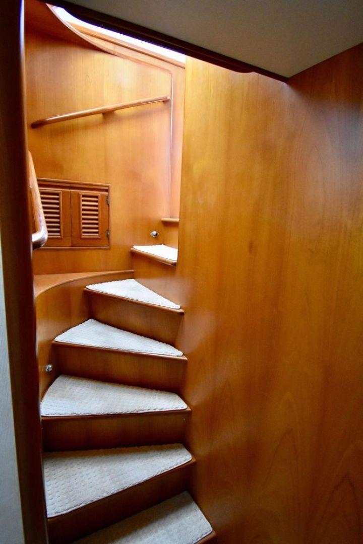 Offshore Yachts-Pilot House 2000-Six C One II Nassau-Bahamas-1275749 | Thumbnail