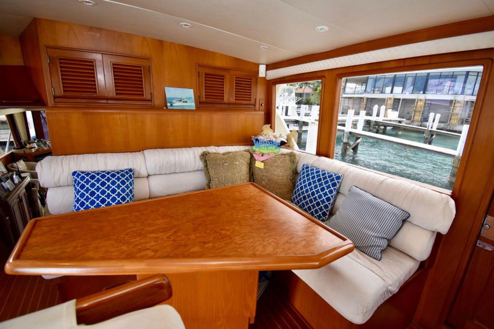 Offshore Yachts-Pilot House 2000-Six C One II Nassau-Bahamas-1275745 | Thumbnail