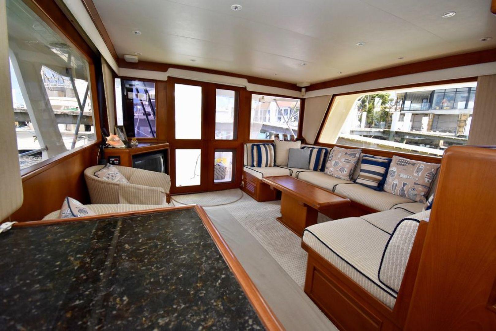 Offshore Yachts-Pilot House 2000-Six C One II Nassau-Bahamas-1275738 | Thumbnail